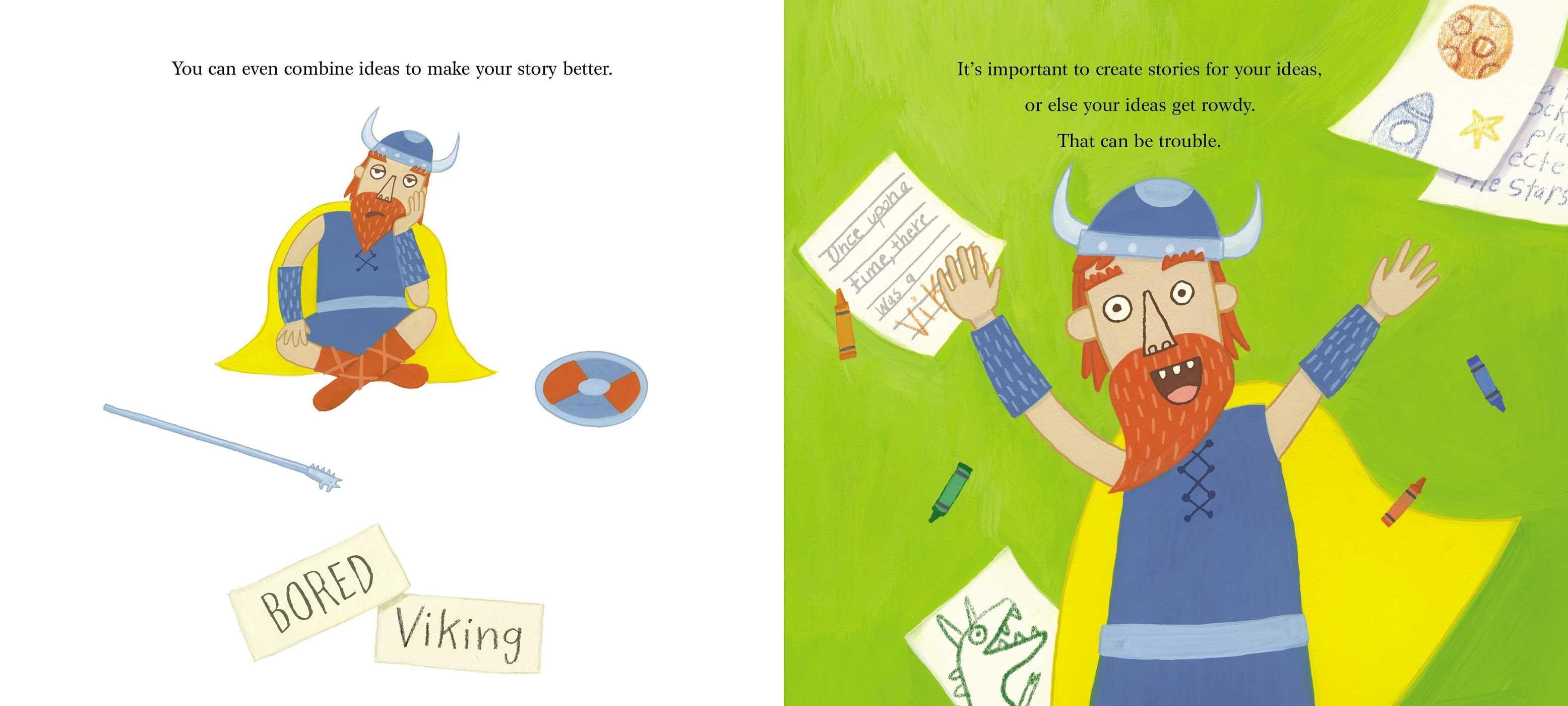 celebrate-picture-books-picture-book-review-idea-jar-bored-viking