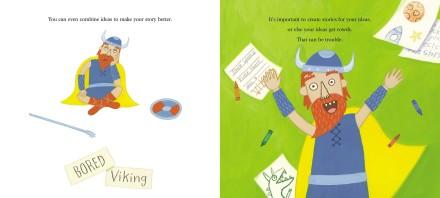 celebrate-picture-books-picture-book-review-idea-jar-bored-viking