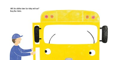 celebrate-picture-books-picture-book-review-it's-your-first-day-of-school-busy-bus-fun
