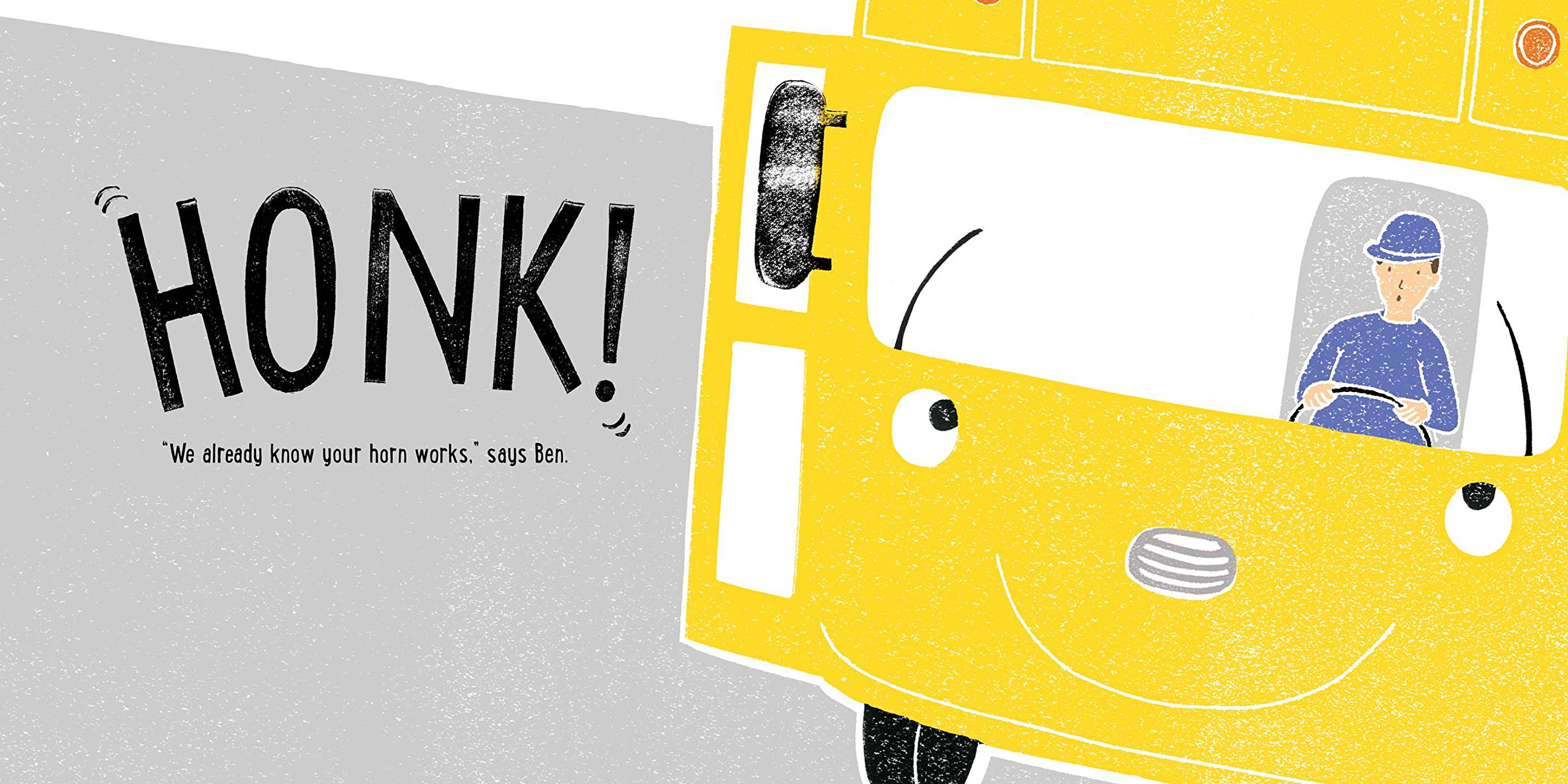 celebrate-picture-books-picture-book-review-it's-your-first-day-of-school-busy-bus-honk