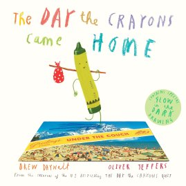 celebrate-picture-books-picture-book-review-the-day-the-crayons-came-home-cover