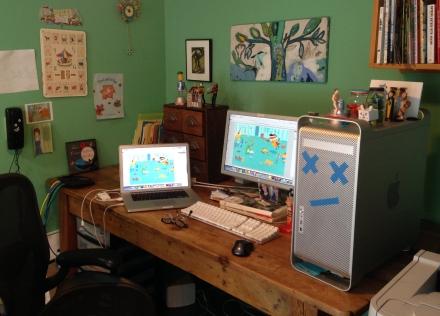 celebrate-picture-books-picture-book-review-deb-pilutti-intreview-srudio-desk