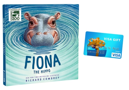 celebrate-picture-books-picture-book-review-Fiona-the-Hippo_Fabulous-Fiona-Prize