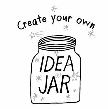 celebrate-picture-books-picture-books-review-adam-lehrhaupt-create-your-own-idea-jar