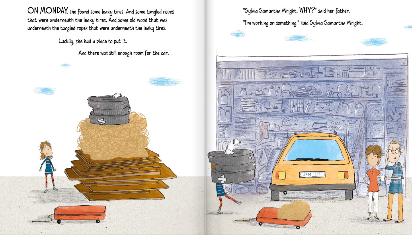 celebrate-picture-books-picture-book-review-junk-a-spectacular-tale-of-trash-garage