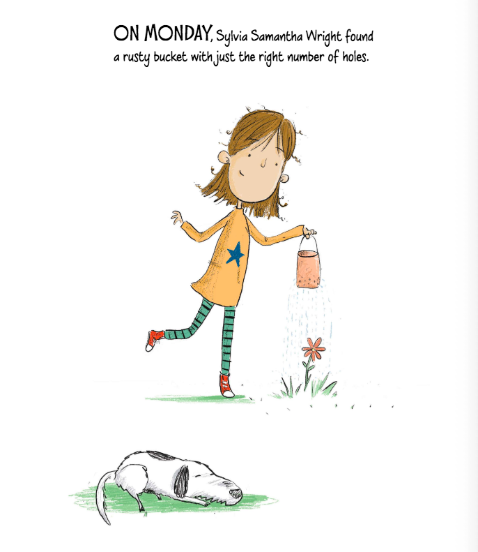 celebrate-picture-books-picture-book-review-junk-a-spectacular-tale-of-trash-watering-can