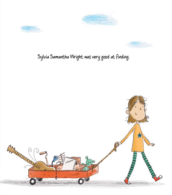 celebrate-picture-books-picture-book-review-junk-a-spectacular-tale-of-trash-finding