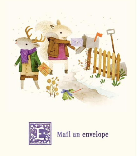 celebrate-picture-books-picture-book-review-adventures-with-barefoot-critters-envelope