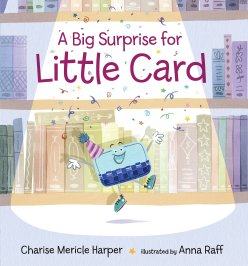 celebrate-picture-books-picture-book-review-a-big-surprise-for-little-card-cover