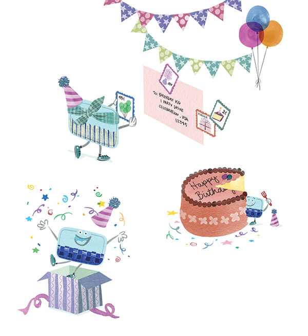 celebrate-picture-books-picture-book-review-a-big-surprise-for-little-card-school