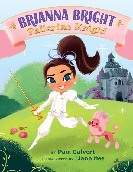 celebrate-picture-books-picture-book-review-brianna-bright-ballerina-knight-cover