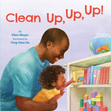 celebrate-picture-books-picture-book-review-clean-up-up-up-cover