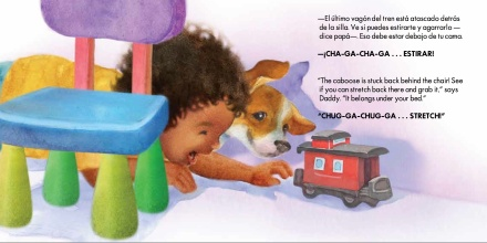 celebrate-picture-books-picture-book-review-clean-up-up-up-train-spanish/english-edition