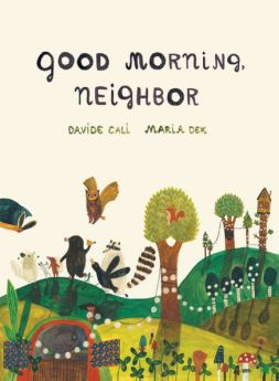 celebrate-picture-books-picture-book-review-good-morning-neighbor