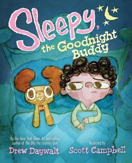 celebrate-picture-books-picture-book-review-sleepy-the-goodnight-buddy-cover