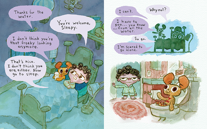 celebrate-picture-books-picture-book-review-sleepy-the-goodnight-buddy-freaky
