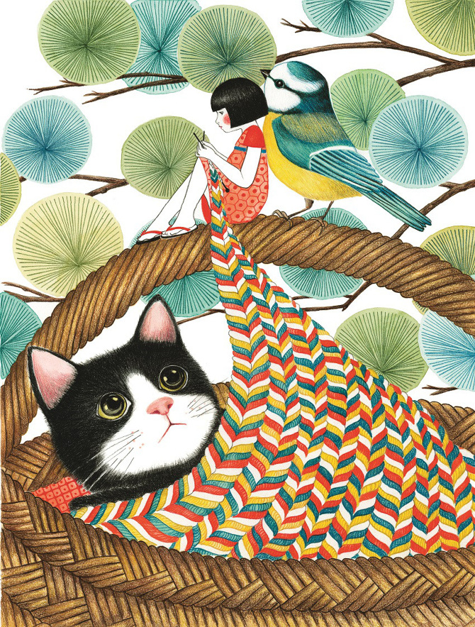celebrate-picture-books-picture-book-review-time-for-bed-miyuki-cover-for-cat