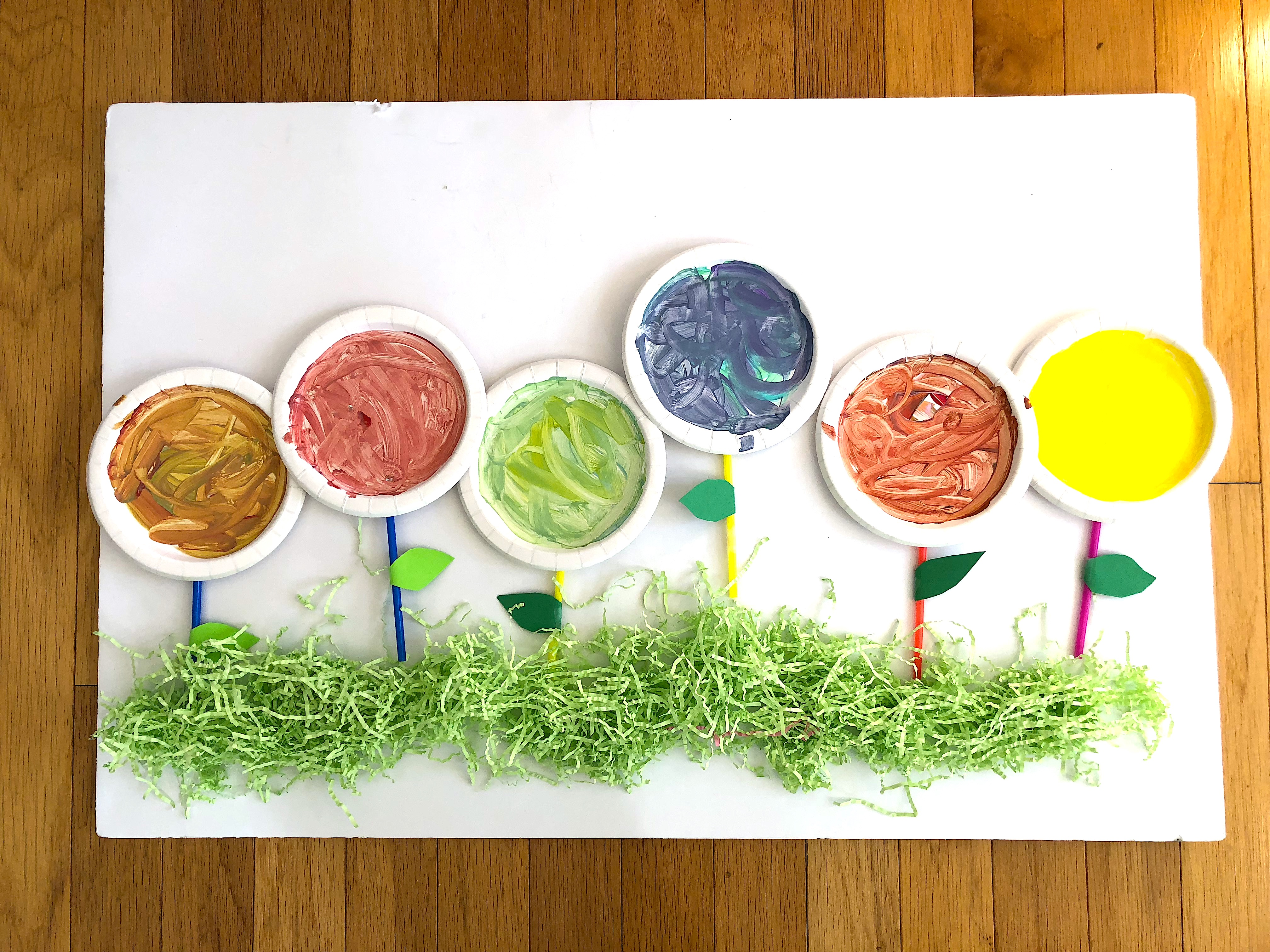celebrated-picture-books-picture-book-review-painted-paper-plate-flowers