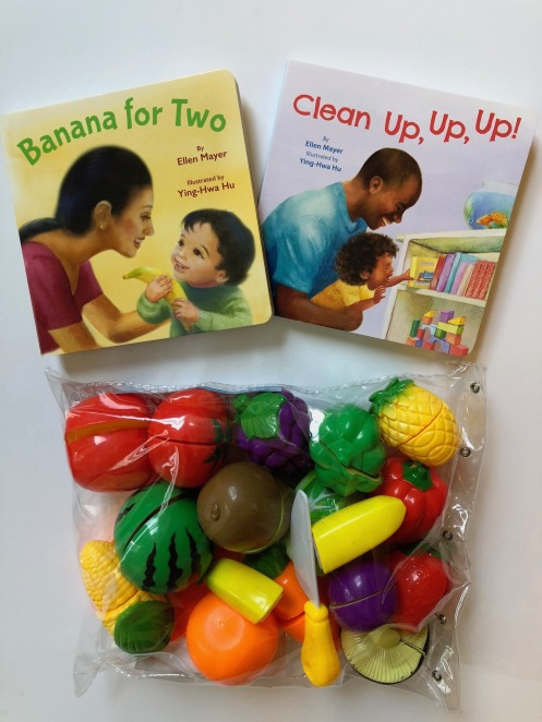 CPB - Clean up up up giveaway