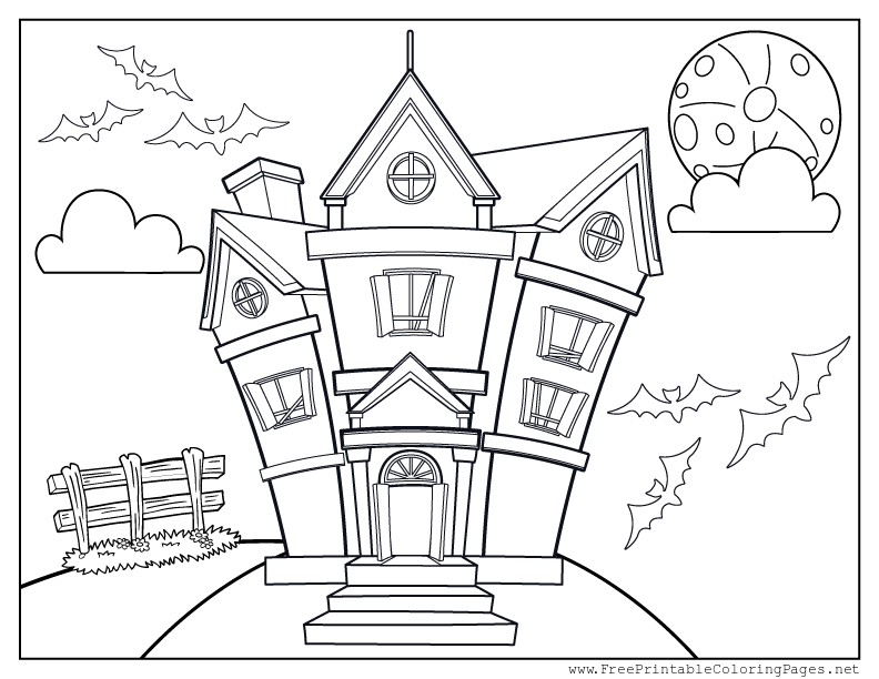 celebrate-picture-books-picture-book-review-haunted-house-coloring-page