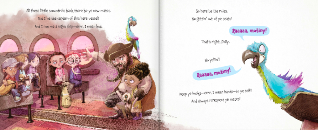 celebrate-picture-books-picture-book-review-kindergarrrten-bus-scared-mutiny