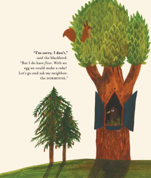 celebrate-picture-books-picture-book-review-good-morning-neighbor-tree
