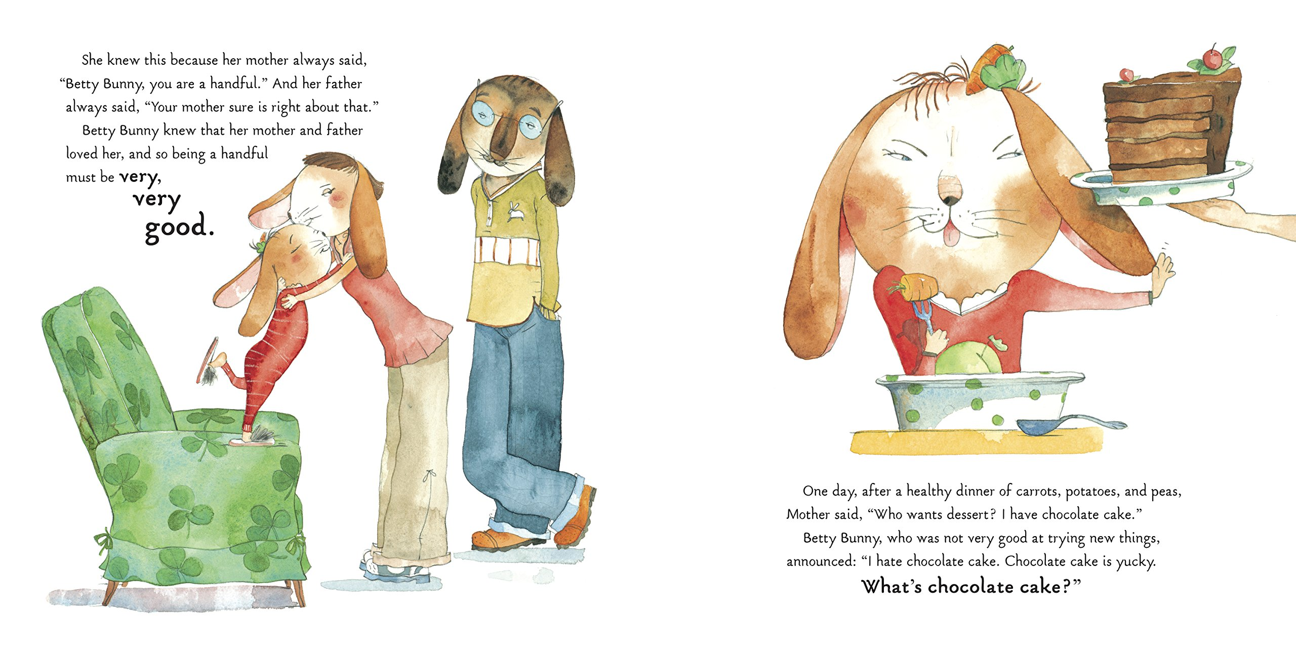 celebrate-picture-books-picture-book-review-betty-bunny-loves-chocolate-cake-school