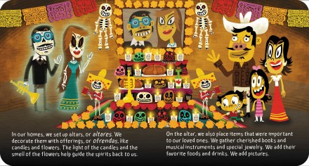 celebrate-picture-books-picture-book-review-día-de-los-muertos-altars