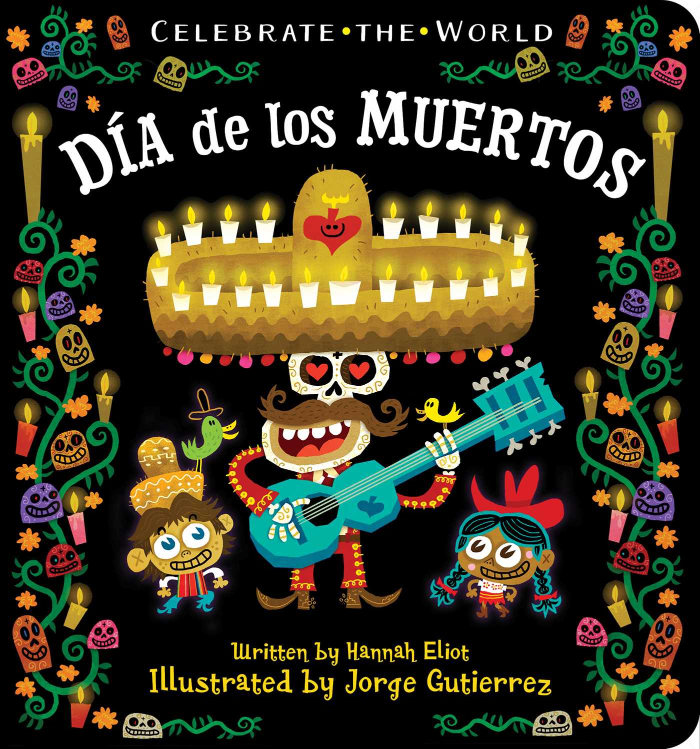 celebrate-picture-books-picture-book-review-día-de-los-muertos-cover