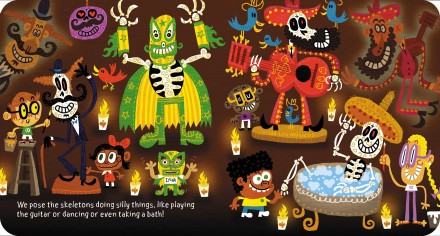 celebrate-picture-books-picture-book-review-día-de-los-muertos-skeletons