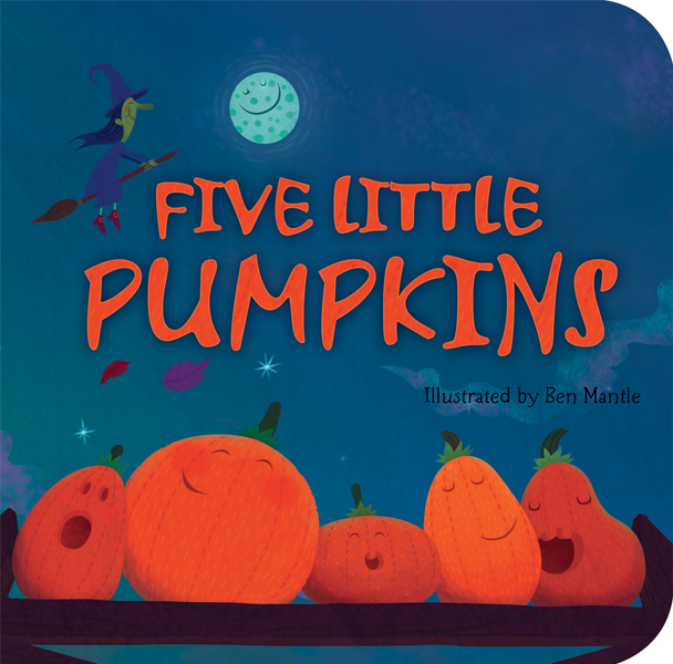 celebrate-picture-books-picture-book-review-five-little-pumpkins-cover