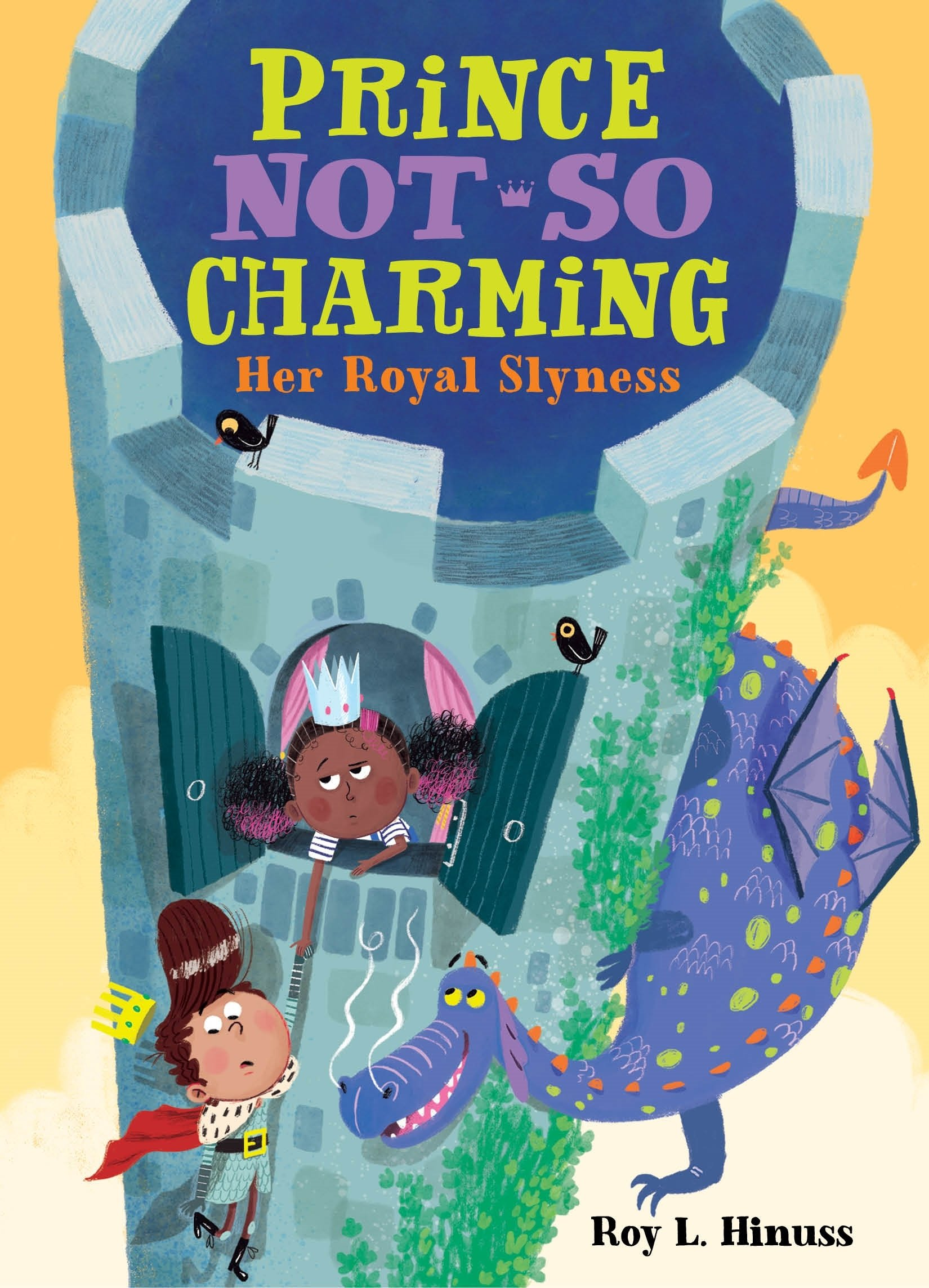 celebrate-picture-books-picture-book-review-prince-not-so-charming-her-royal-slyness