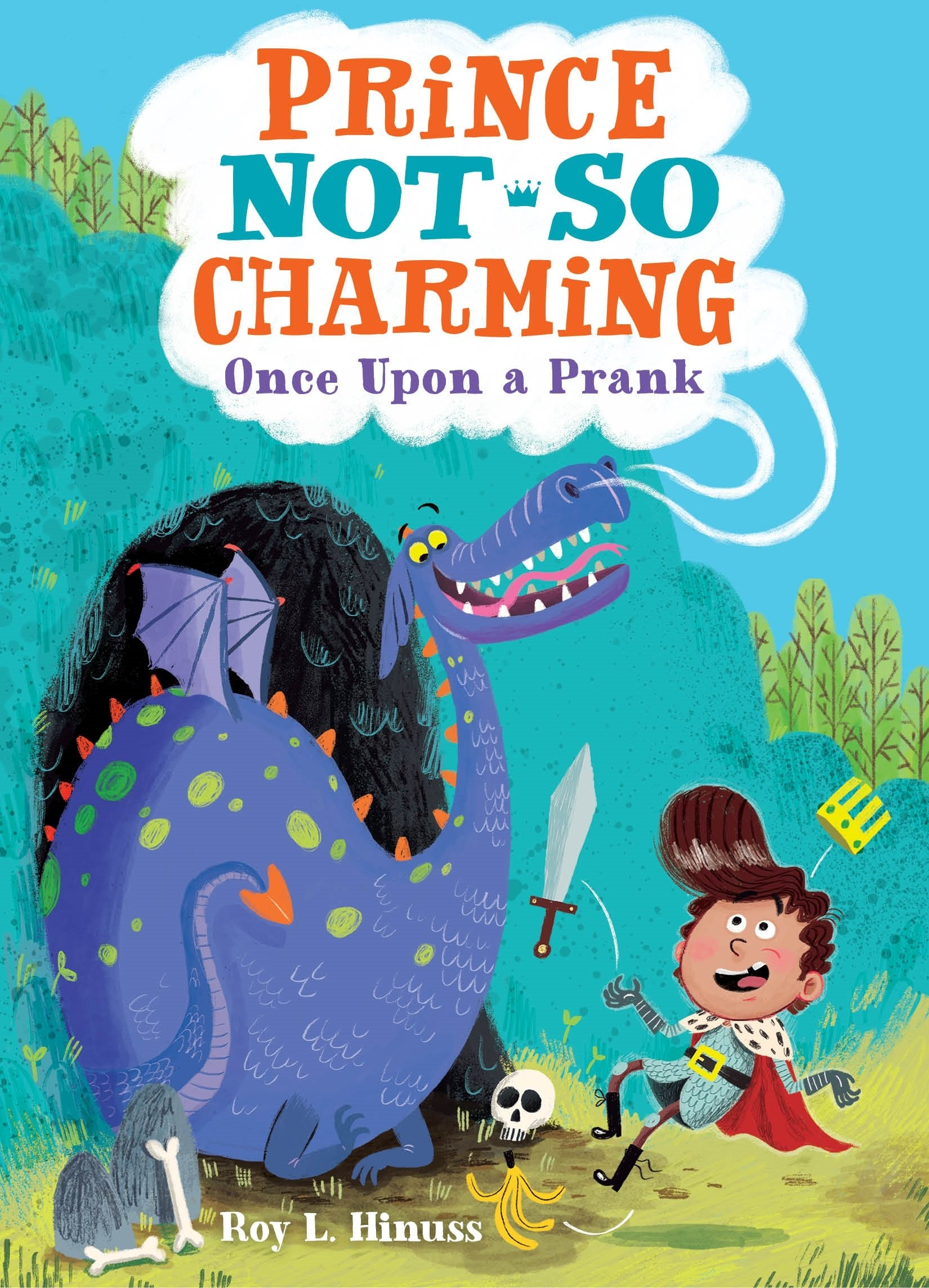 celebrate-picture-books-picture-book-review-prince-not-so-charming-once-upon-a-prank