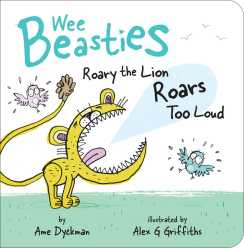 celebrate-picture-books-picture-book-review-roary-the-lion-roars-too-loud-cover