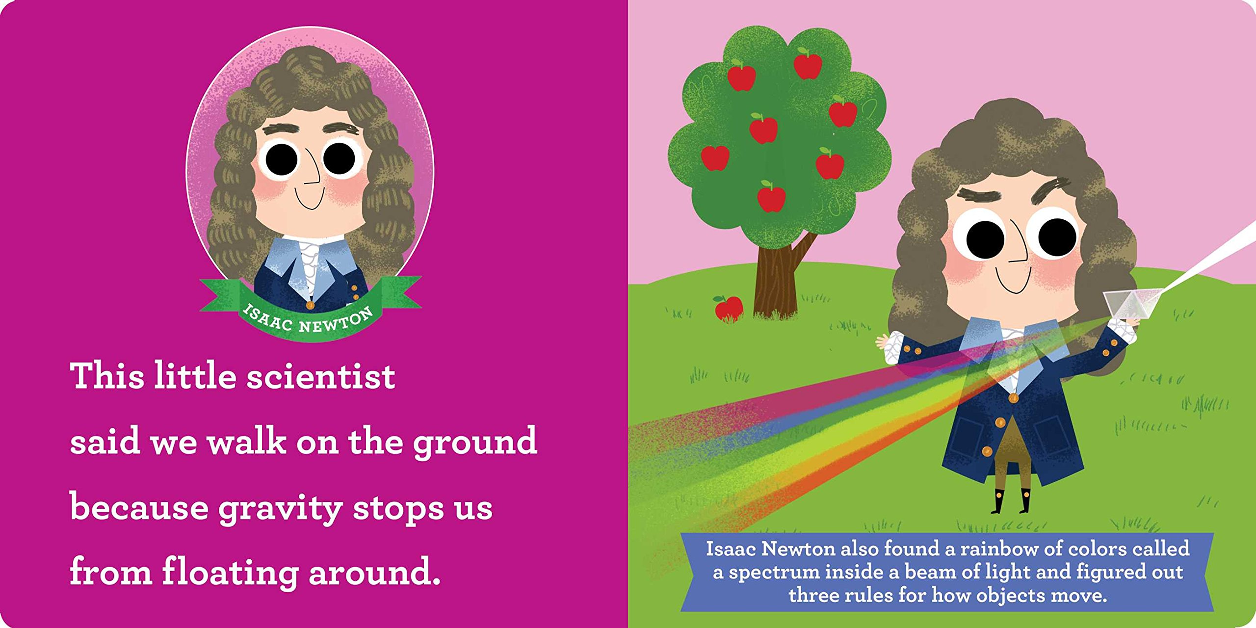 celebrate-picture-books-picture-book-review-this-little-scientist-isaac-newton