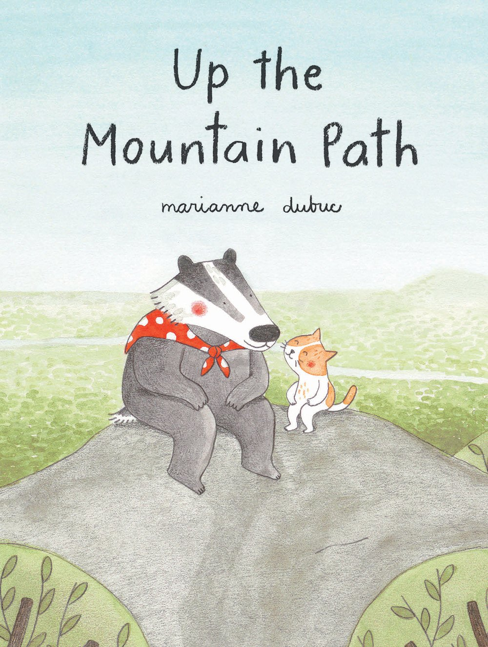 celebrate-picture-books-picture-book-review-up-the-mountain-path-cover