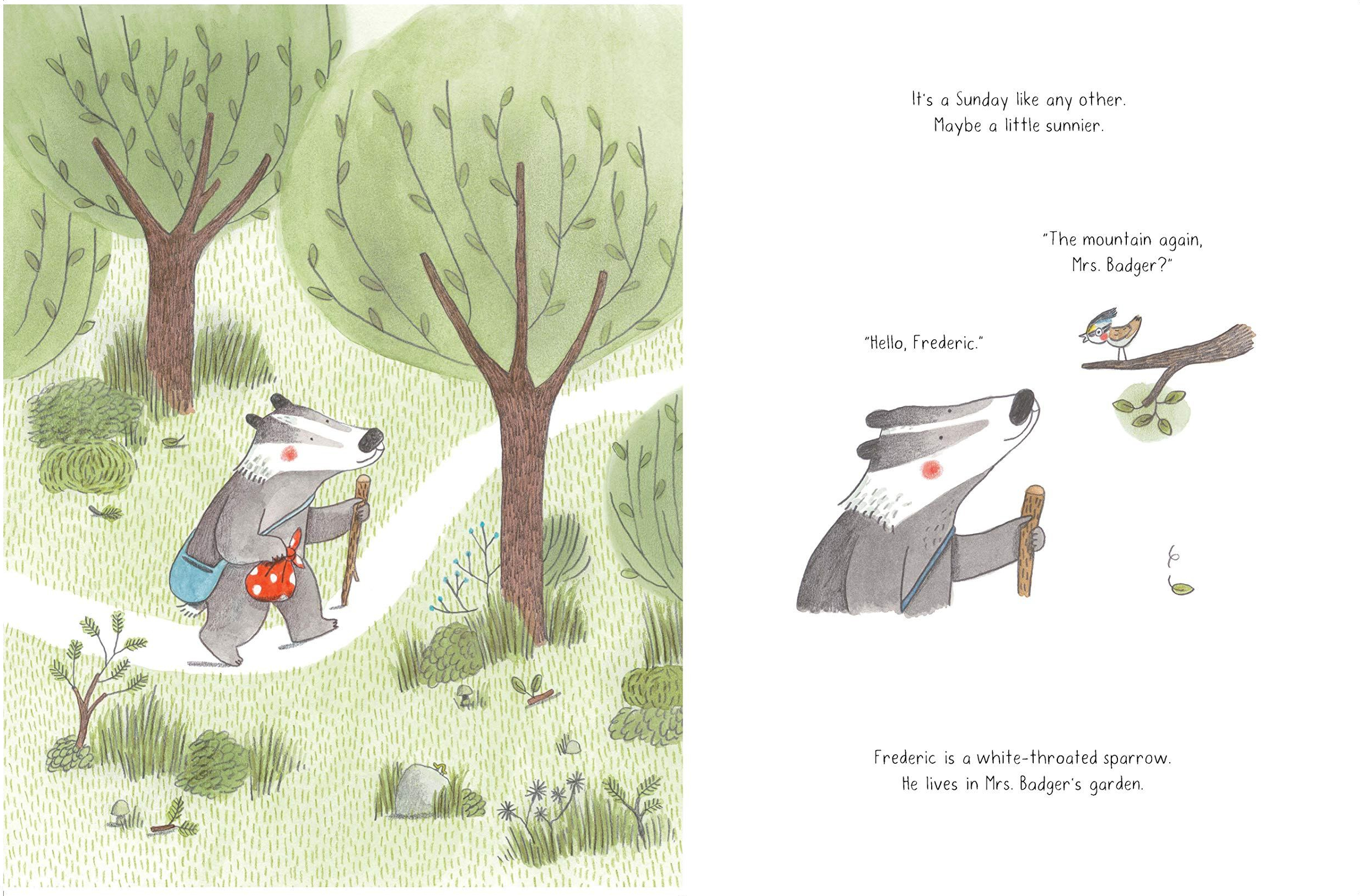 celebrate-picture-books-picture-book-review-up-the-mountain-path-frederic