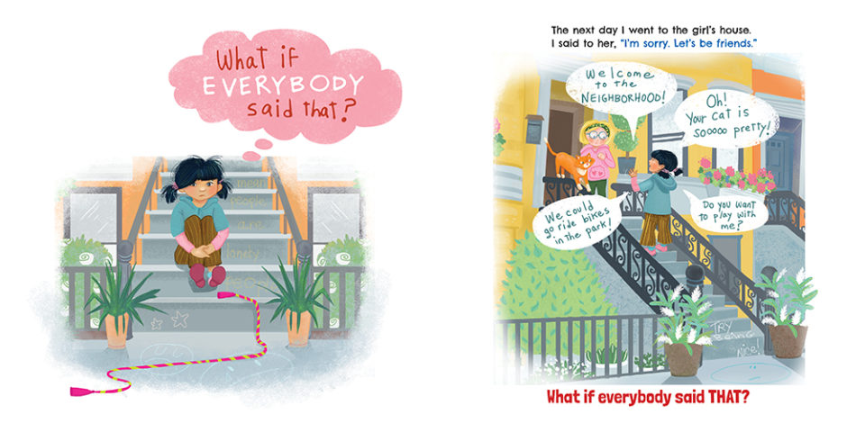 celebrate-picture-books-picture-book-review-what-if-everybody-said-that-no-friends