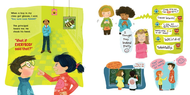 celebrate-picture-books-picture-book-review-what-if-everybody-said-that-texting