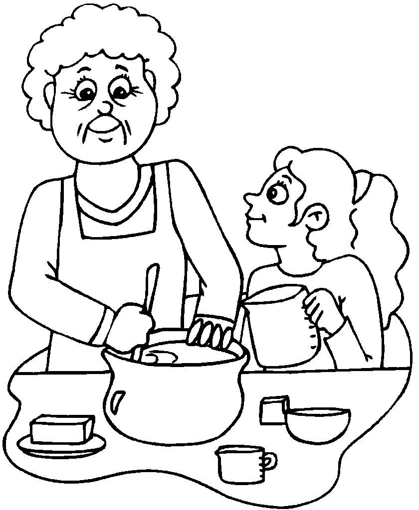 celebrate-picture-books-picture-book-review-baking-with-grandma-coloring=page