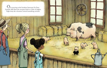 celebrate-picture-books-picture-book-review-business-pig-born