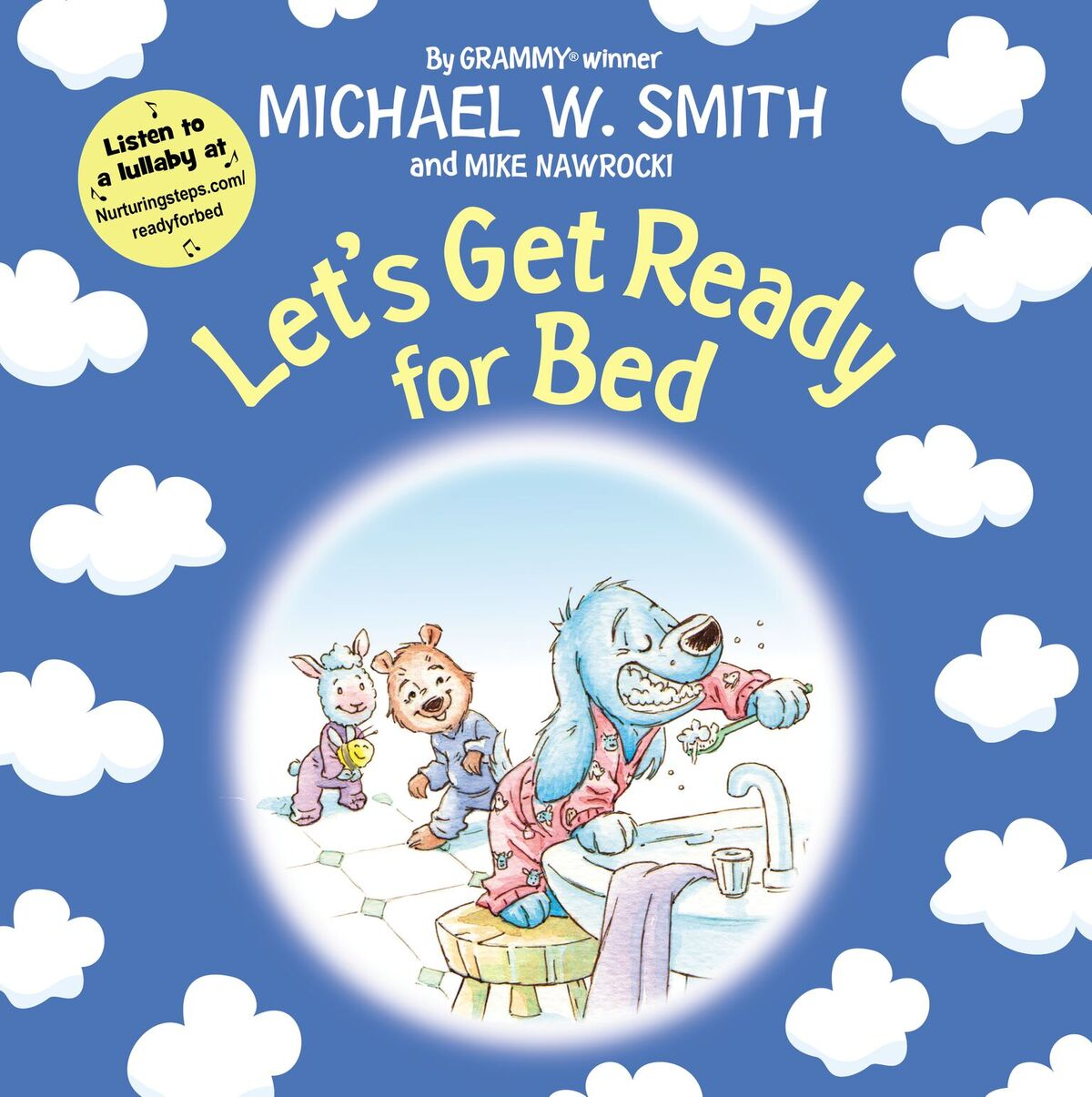 celebrate-picture-books-picture-book-review-let's-get-ready-for-bed-cover