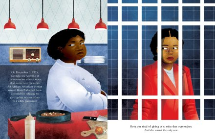 celebrate-picture-books-picture-book-review-pies-from-nowhere-rosa-parks