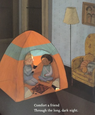 celebrate-picture-books-picture-book-review-peace-is-an-offering-tent