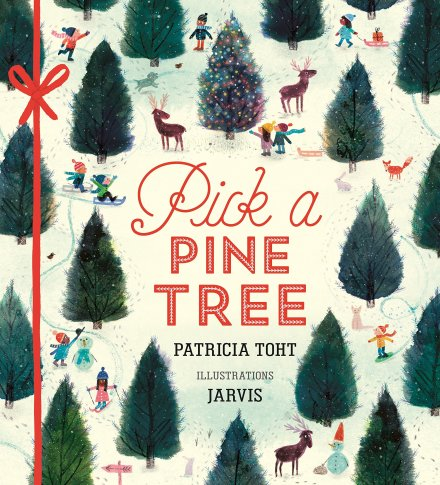 celebrate-picture-books-picture-book-review-pick-a-pine-tree-cover
