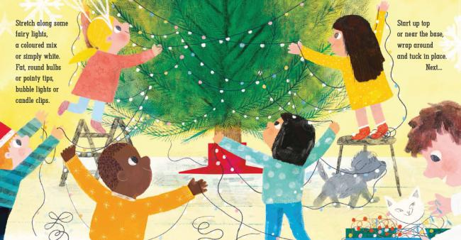 celebrate-picture-books-picture-book-review-pick-a-pine-tree-lights