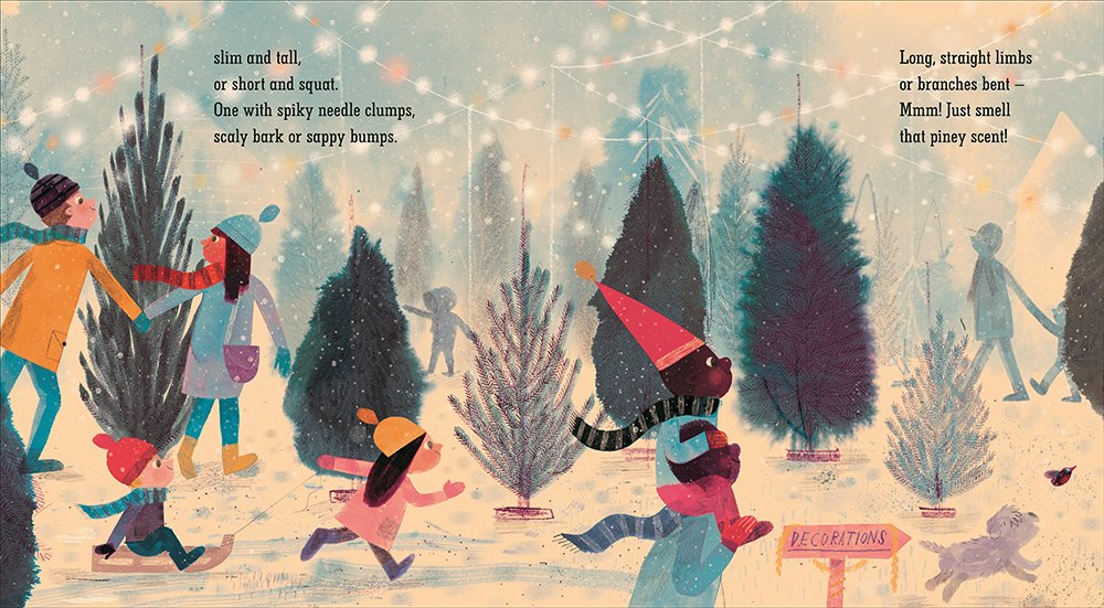 celebrate-picture-books-picture-book-review-pick-a-pine-tree-trees