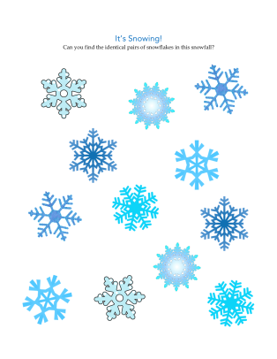 celebrate-picture-books-picture-book-review-snowflake-matching-puzzle