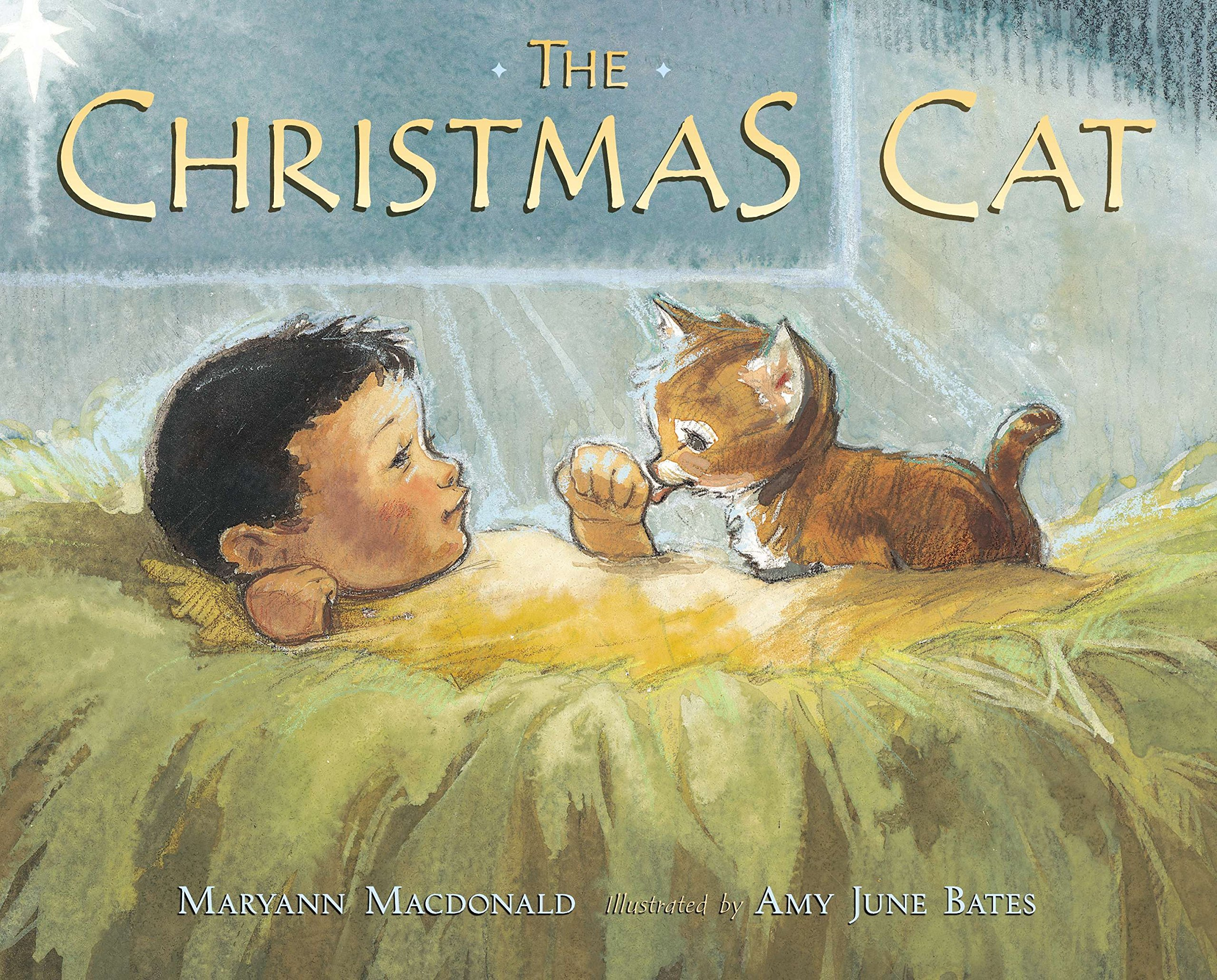 celebrate-picture-books-picture-book-review-the-christmas-cat