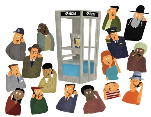 celebrate-picture-books-picture-book-review-the-lonely-phone-book-people
